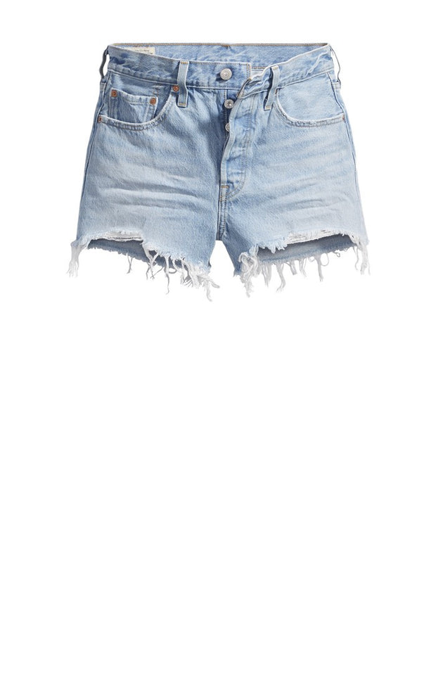 LEVI'S 501 High Rise Shorts Luxor Heat