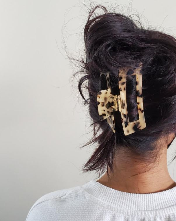 COUTU KITSCH Orion Hair Clip