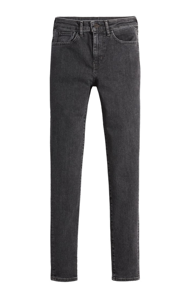 LEVI'S 721 High Rise Skinny True Grit