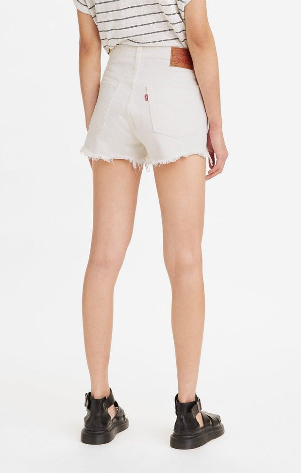 LEVI'S 501 High Rise Shorts Keep It Clean