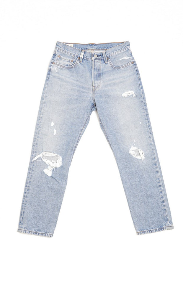LEVI'S Wedgie Icon Fit Authentically Yours