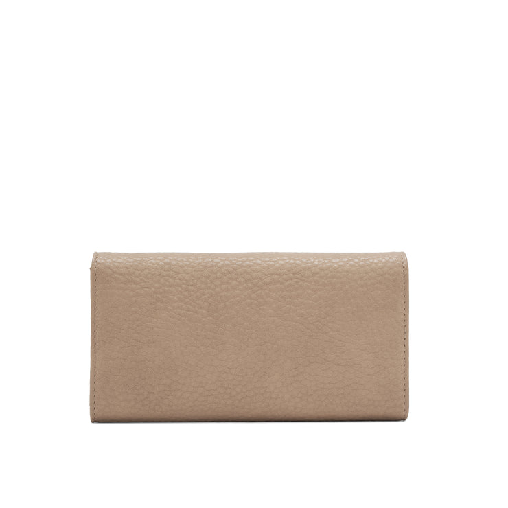 CO LAB 6116 Pebble Tri-fold Card Wallet