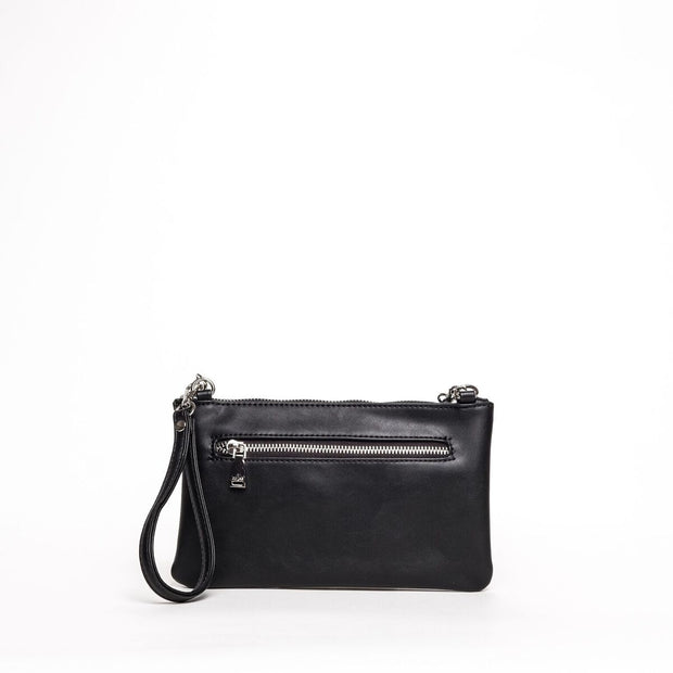 CO LAB 6152 Rock & Chain Basic Crossbody Bag