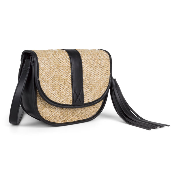 CO LAB 6283 Straw Crossbody