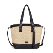 CO LAB 6285 Straw Tote