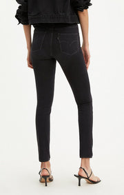 LEVI'S 721 High Rise Skinny Shady Acres