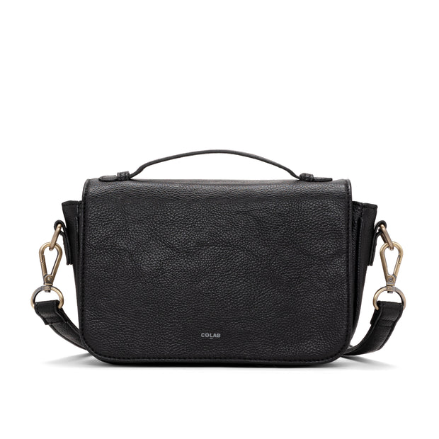 CO LAB 6527 Quilt Crossbody