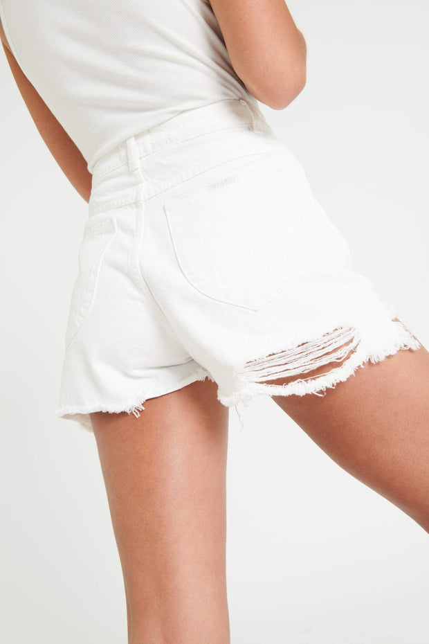 ROLLA'S Dusters Short Layla White