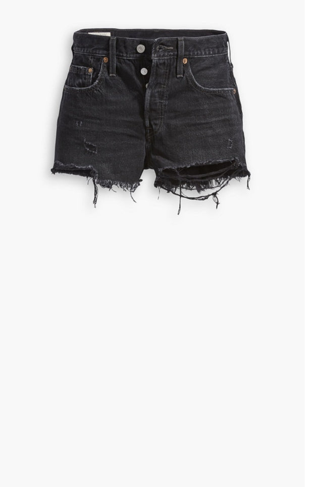 LEVI'S 501 High Rise Shorts Wise Up