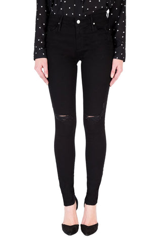 BLACK ORCHID Jude Mid Rise Super Skinny Jean - Here I Go Again