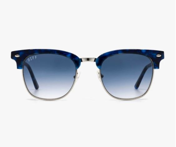 DIFF EYEWEAR Blair Sunglasses