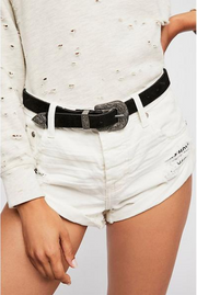 ONETEASPOON Chalk Bandits Shorts