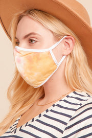 27 Fabric PPE Face Mask
