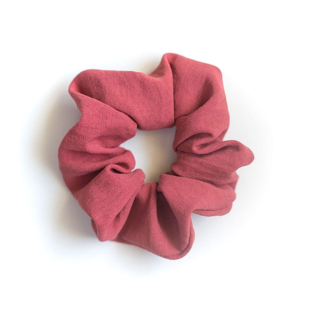 KASH & CO Brick Scrunchie