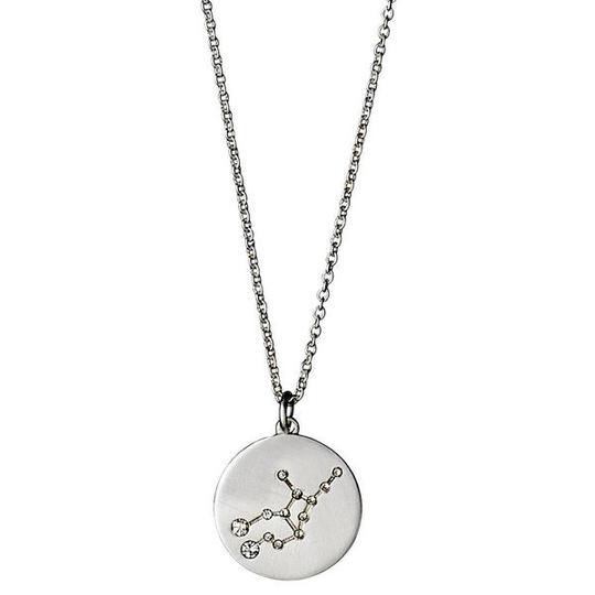 PILGRIM Star Sign Necklace