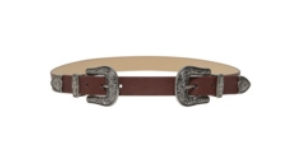 ONLY Viki Double Buckle Belt