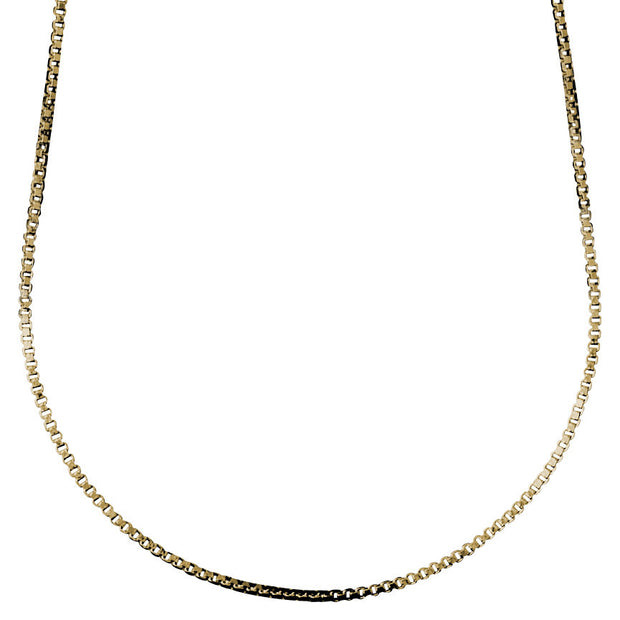 PILGRIM Nancy Classic Chain Necklace