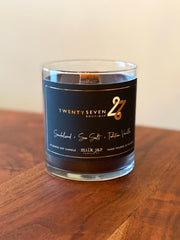 MILK JAR x 27 Boutique Limited Edition Candle