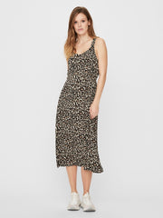 VERO MODA Simply Easy Midi Dress