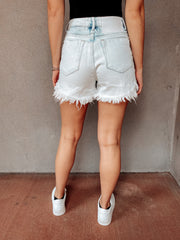 ONETEASPOON Classic Bonita High Waist Short
