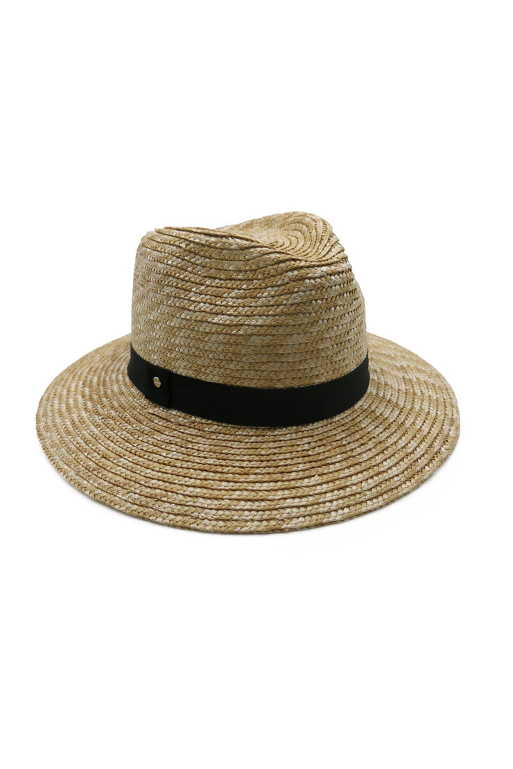 ACE OF SOMETHING Eros Straw Fedora