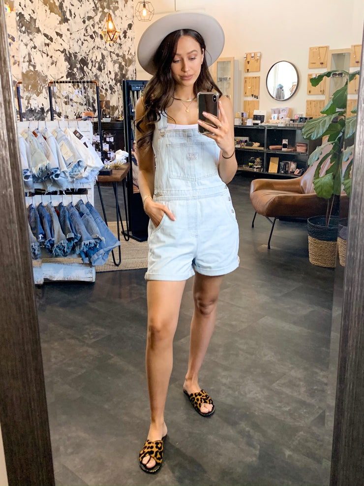 LEVI'S Vintage Shortall Caught Napping