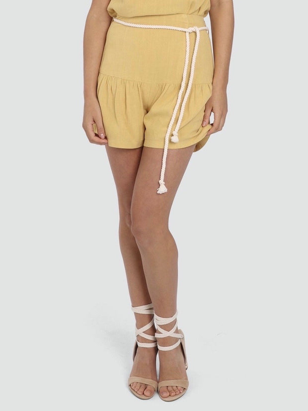 LOST IN LUNAR Georgia Shorts