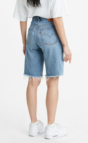 LEVI'S 501 Knee Length Shorts Luxor
