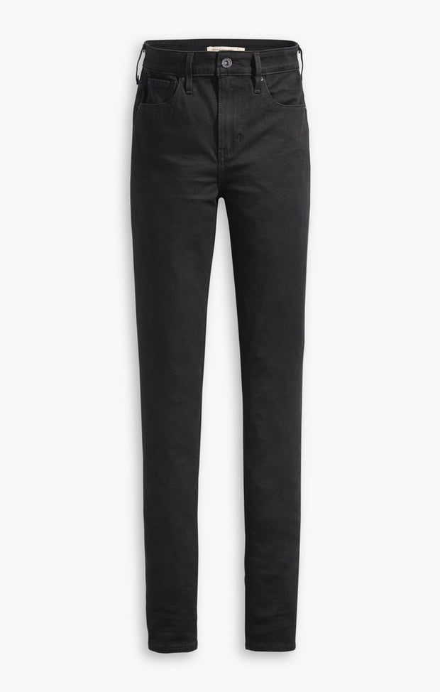 LEVI'S 721 High Rise Skinny Long Shot