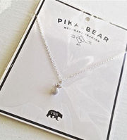 PIKA & BEAR Pineapple Necklace
