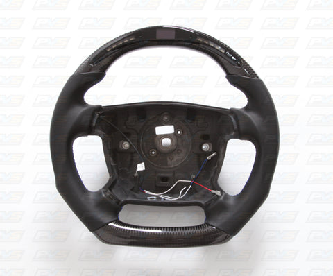 Real Carbon Steering Wheel to suit Ford Falcon BA/BF