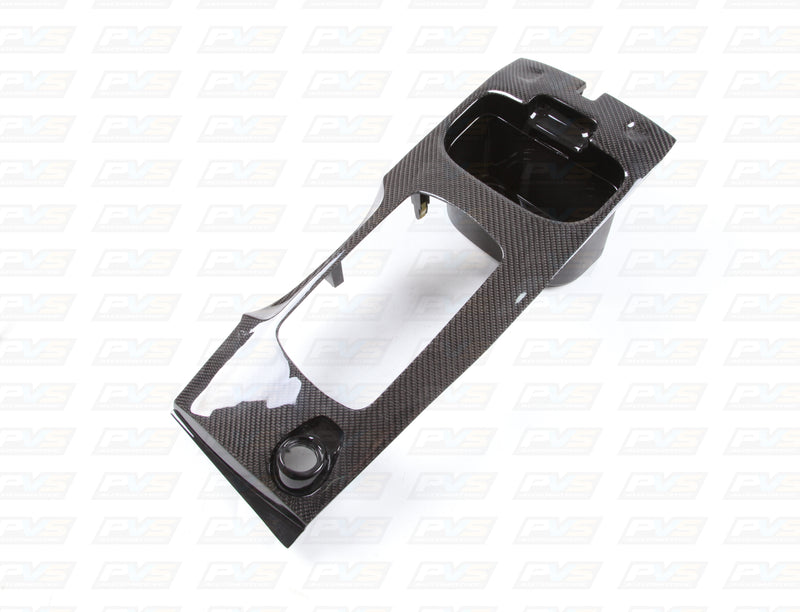 Carbon Fibre Centre Console to Suit Ford Falcon FPV FG/X