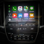 Apple CarPlay/Android Auto ONLY System to suit Toyota LandCruiser 200 (2016 - 2018)