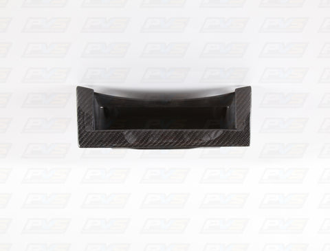 Carbon Fibre Tissue Box Holder to suit Ford Falcon FPV FG/X