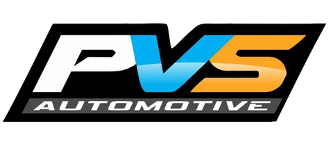 PVS Automotive Slapper Sticker (Large) 190x80mm