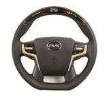 Sandy Taupe 2020 Edition Steering Wheel suit Toyota LandCruiser 70 200 - PREORDER