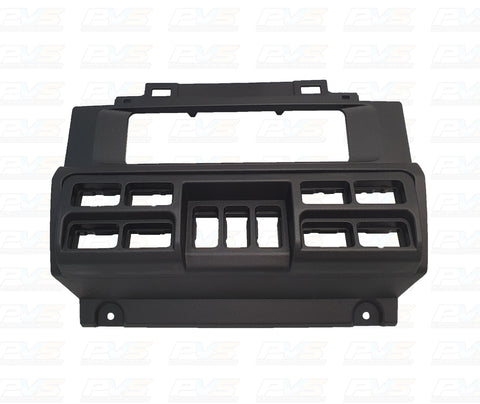 Replacement Switch Panel to suit Toyota LandCruiser LC70 Series