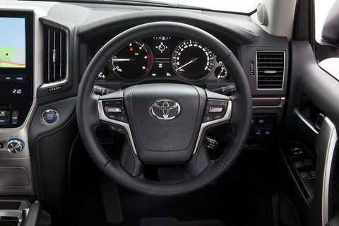 Steering Wheel Controls to suit LandCruiser 200 Series GX/GXL