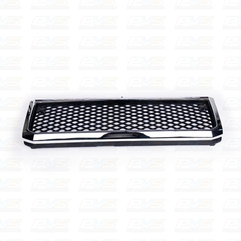PVS Limited Edition Anniversary Mesh Grille to Suit Toyota LandCruiser 70 76 78 79 Series