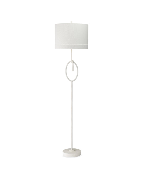 Knot Floor Lamp