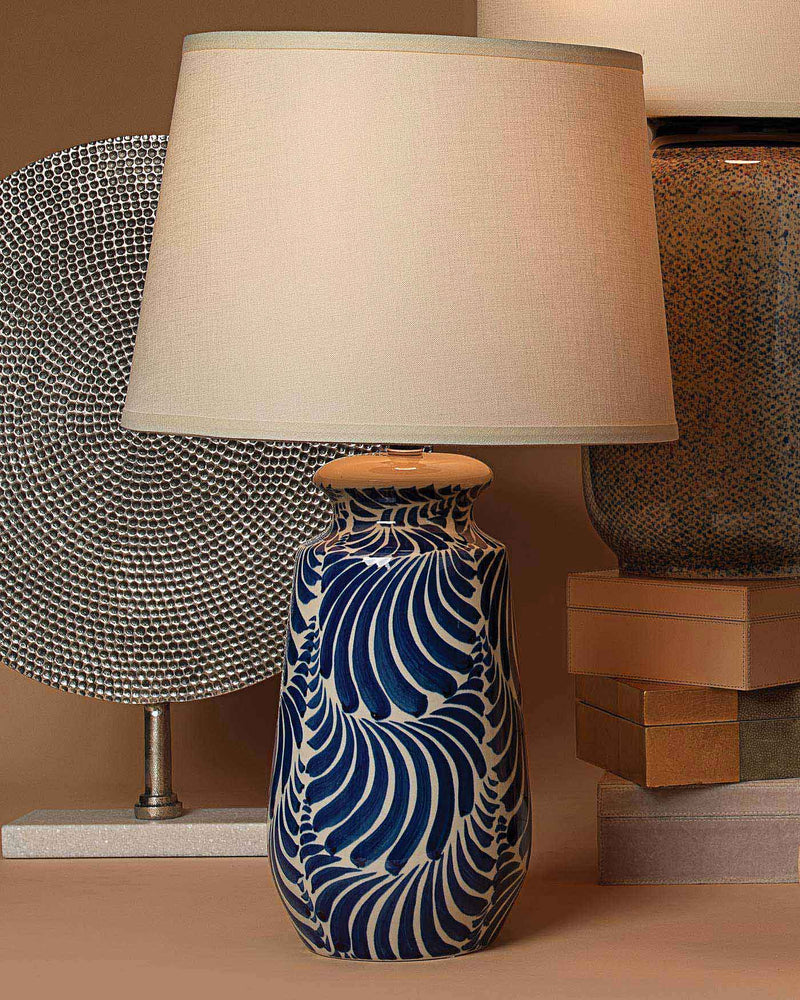 santa barbara table lamp