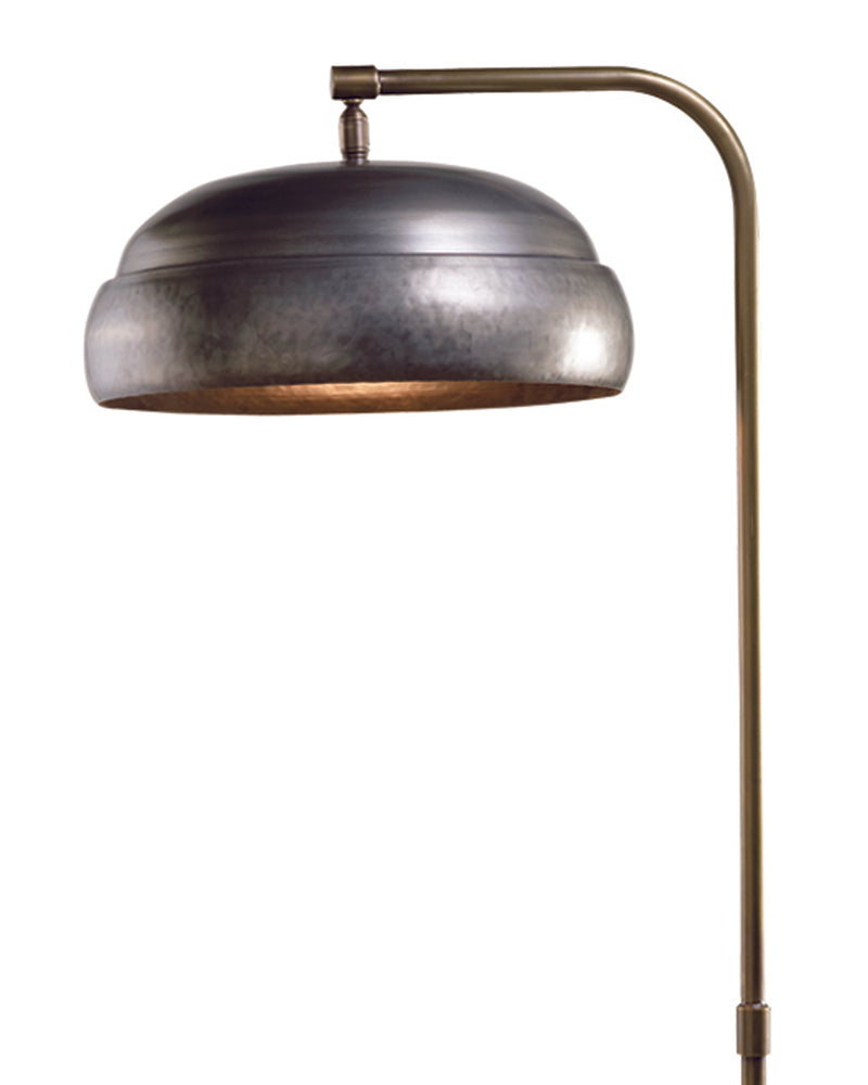steam punk floor lamp