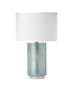 medium vapor table lamp