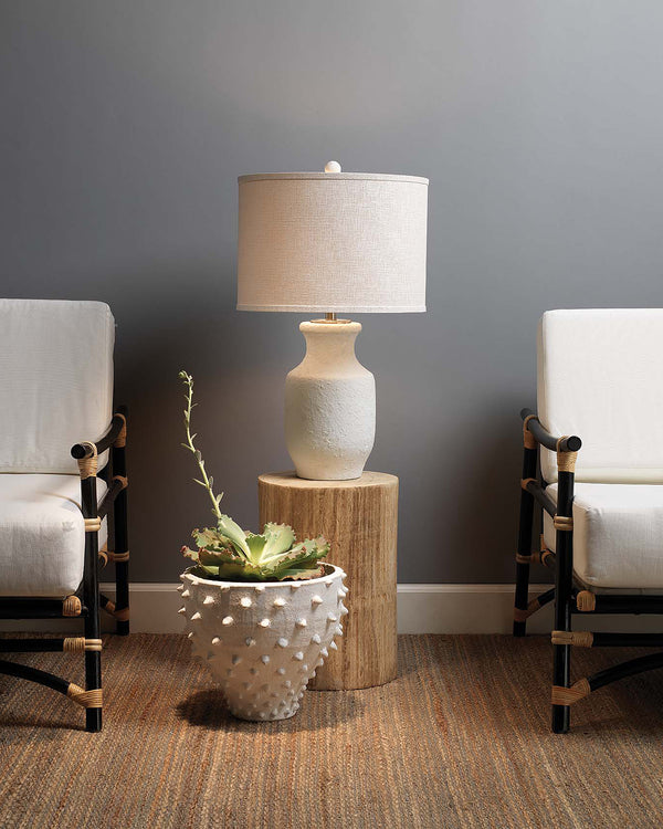 Agave Side Table