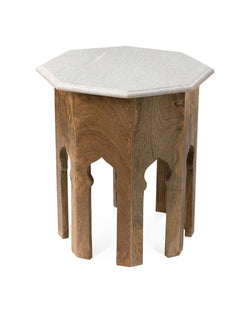 atlas side table