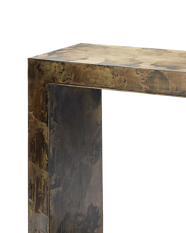 Charlemagne Console Table