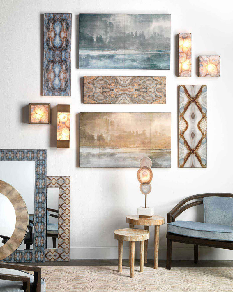 adeline square wall sconce