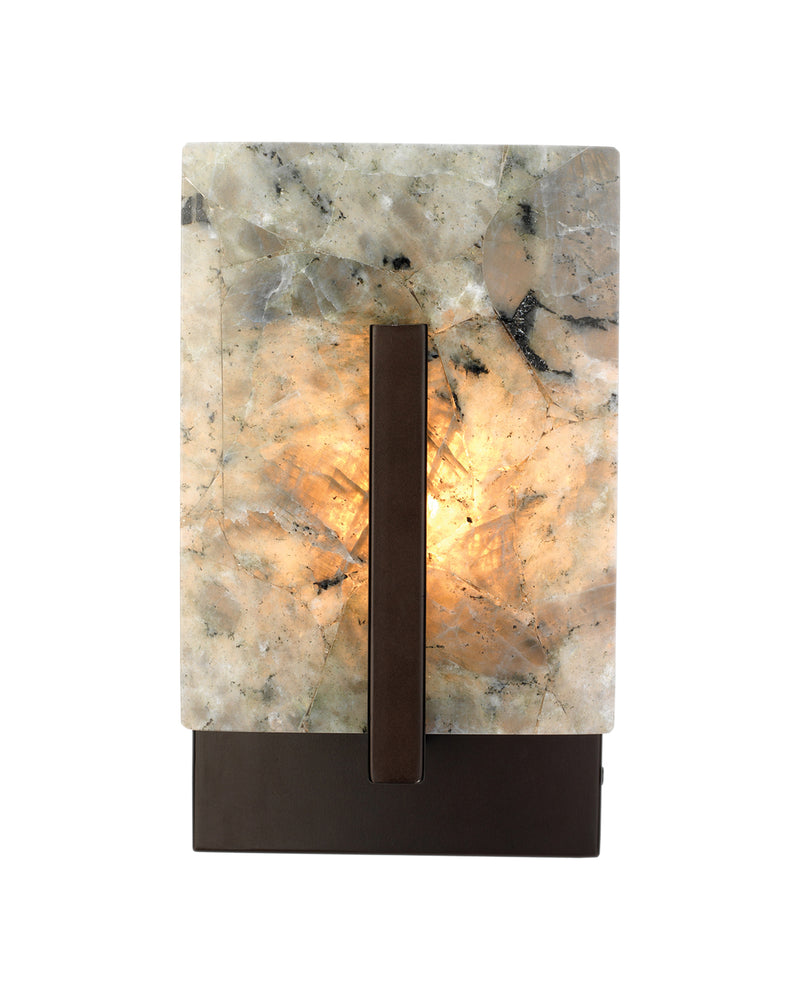 halo sconce