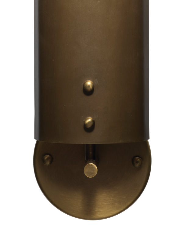 Olympic Wall Sconce