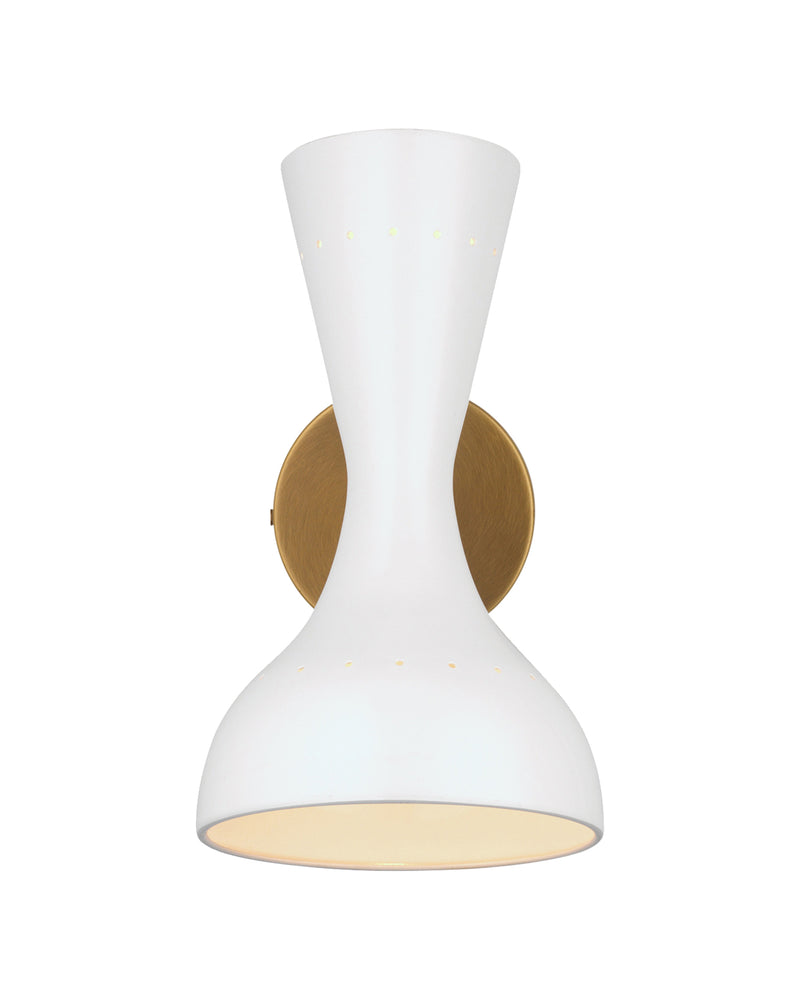 pisa wall sconce